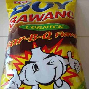 Boy Bawang (Bar-B-Q Flavour)