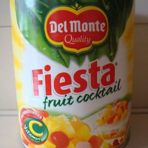 Del Monte Fiesta Fruit Cocktail