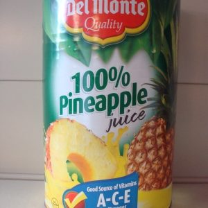Del-Monte Pineapple Juice 1.36 Ltr.