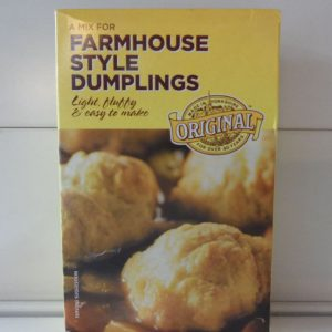 English FarmHouse Style Dumpling Mix