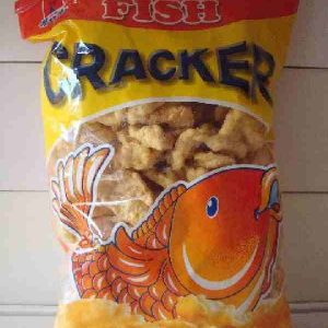 Golden Fish Crackers Original