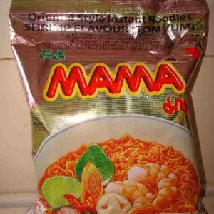 Mama-Shrimp Flavour(Tom Yum)