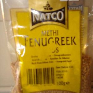 Methi Fenugreek Seed