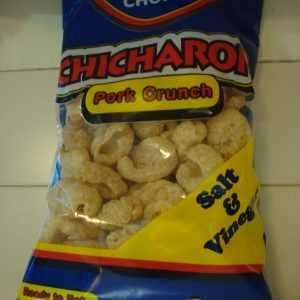 Pinoy Choice Chicharon (Salt & Vinegar)