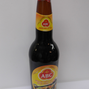ABC  Medium Sweet Soy Sauce Manis Sedang