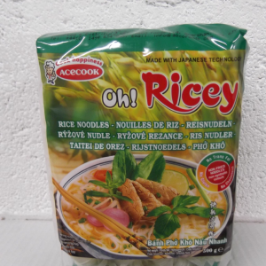 Ace Cook Oh, Ricey Noodles 500g