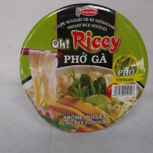 AceCook OH! Ricey Pho Ga Chicken Noodles
