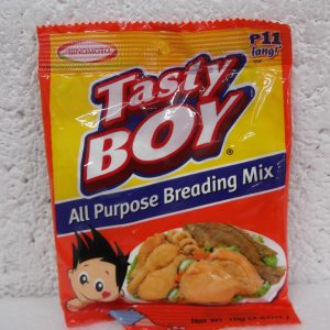 Ajinomoto Tasty Boy All Purpose Breading(Coating for Fried Chicken,fried Pork Chop or Fish)