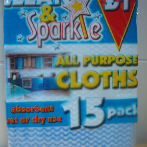 All Purpose Clothes 1 pack(All Purpose na Basahan)