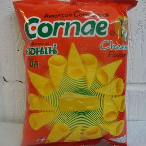 Cornae American Corn Cheese Snacks