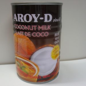 Aroy D Brown For Cooking