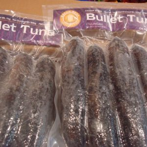 Asean Seas Tulingan or bullet Tuna 900g. NEW