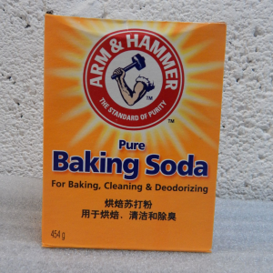 Pure Baking Soda,Arm & Hammer