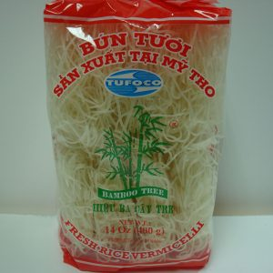 Bamboo Tree Vietnamese Rice Vermicelli 400g.Red Pa...