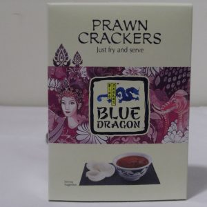 Blue Dragon Prawn Crackers