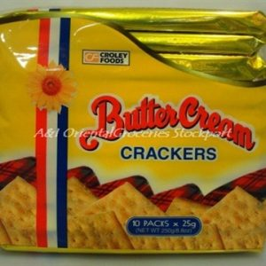 Butter Cream Original