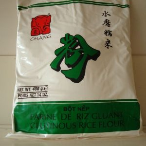Chang Glutinous Rice Flour