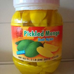 Chang Pickled Mango Slices