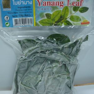 Yanang Leaf. Chang