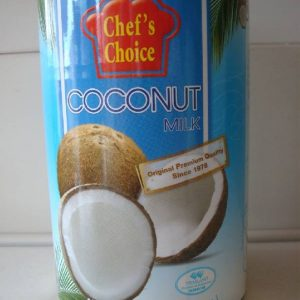 Chef's Choice Coconut Milk(Thai Cooking Form...