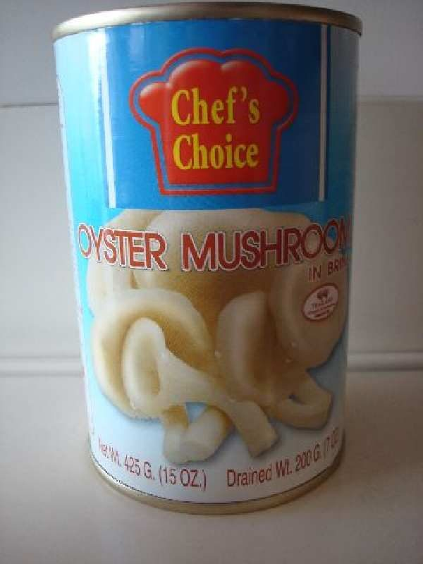 Chef's Choice Oyster Mushrooms