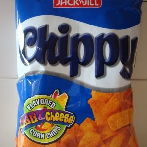 Chippy Chili & Cheese Blue Pack