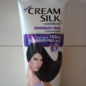 CreamSilk Conditioner Purple Color