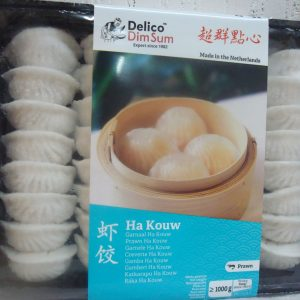 Ha Kouw,Prawn Dumplings,Party Pack,Delico 1000g