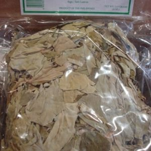 Dried Taro Leaves(Albay )