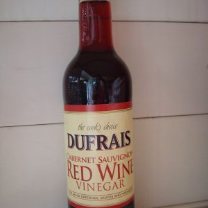Dufrais Red Wine Vinegar