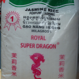 Flying Dragon.  Milagrosa premium quality Jasmine ...