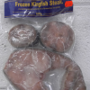 Frozen King Steaks 600g