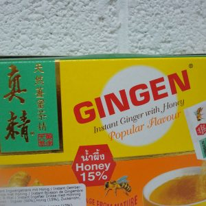 Gingen Ginger Drink with Honey NEW
