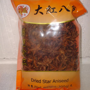 Star Aniseed,Golden Lion