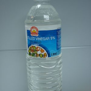 Golden Mountain Clear Vinegar