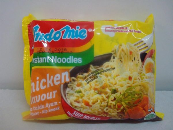 Indo Mie  Chicken Flavour