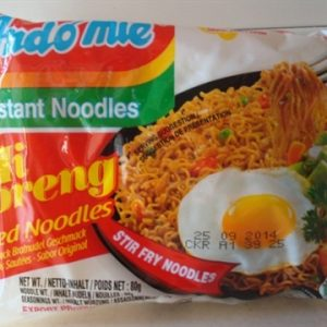 Indo Mie  Mi Goreng Stirfry Noodles