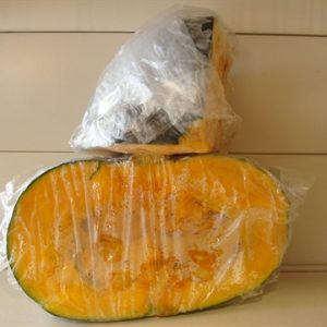Kalabasa or Fresh Pumpkin  Priced per 1kg