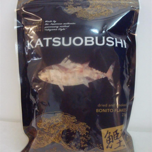 Dried and Smoked Bonito Flakes,Katsuobushi