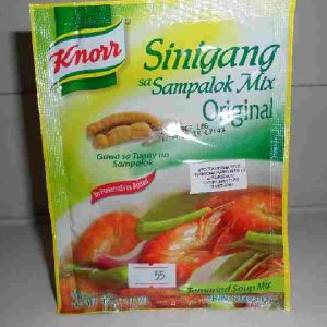 knorr Sinigang sa Sampalok Mix Original