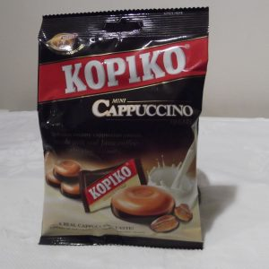 Kopiko Cappuccino Candy NEW