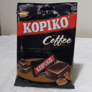 Kopiko Mini Coffee Candy NEW