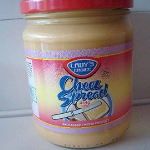 Lady's Choice Cheez Spread 454g. Regular