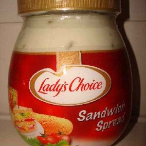 Lady's Choice Sandwich Spread Original