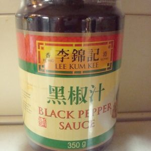 Lee Kum Kee  Black Pepper Sauce