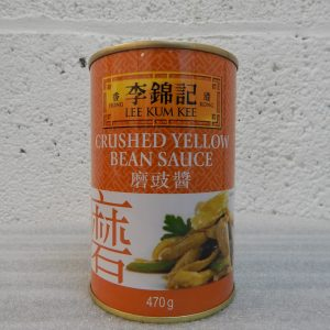 Lee Kum Kee Yellow Bean Sauce in Tin