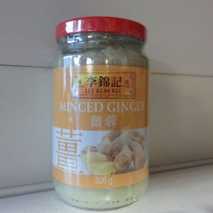 Lee Kum Kee  Minced Ginger