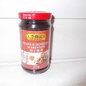 Lee Kum Kee Plum & Soybean Spare Ribs  Marinade
