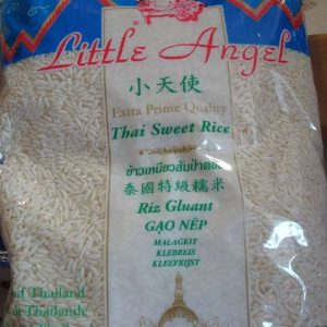 Little Angel Thai Sweet Glutinous Rice (Malagkit) ...