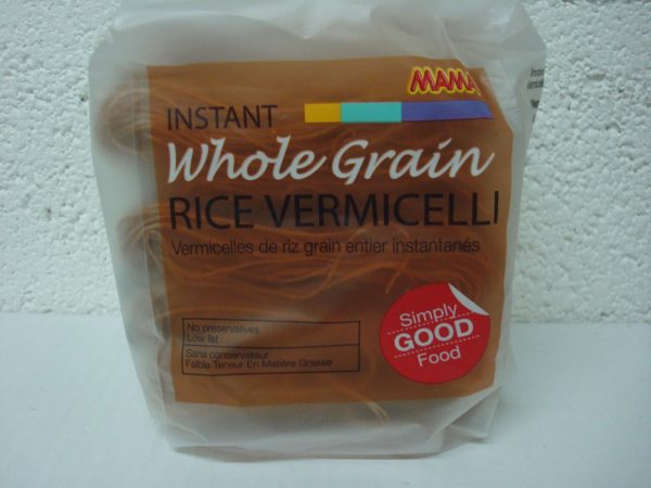 Mama Instant Whole Grain Rice Vermicelli